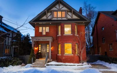 Globe & Mail – Done Deals: Buyers with $4m budgets vie for updated Edwardian | Published April 19th, 2019