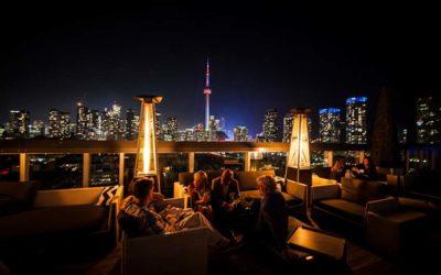 Thompson Rooftop Summer Social