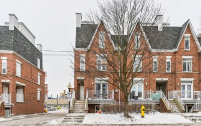 Globe & Mail – Done Deals: Downtown Toronto Townhouse Unit Goes $117,000 Over Asking | Published March 30th, 2021